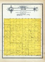 Township 31 Range 16, Stuart, Holt County 1915